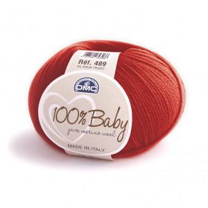 DMC 100% Baby Yarn (05)