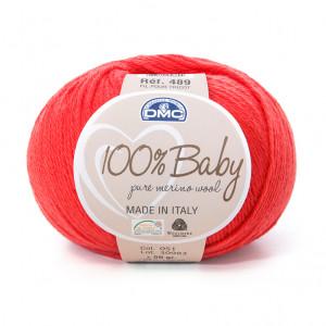 DMC 100% Baby Yarn (051)