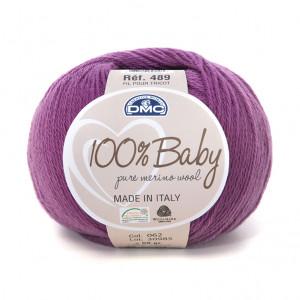 DMC® 100% Baby Yarn (062)