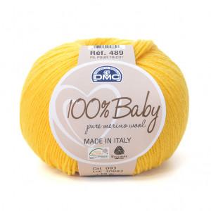 DMC® 100% Baby Yarn (093)