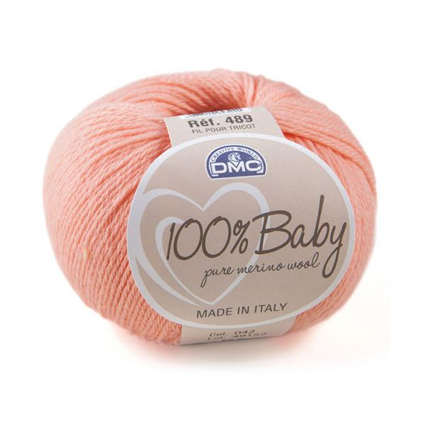 DMC® 100% Baby Yarn (042)