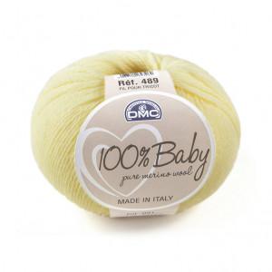 DMC® 100% Baby Yarn (091)