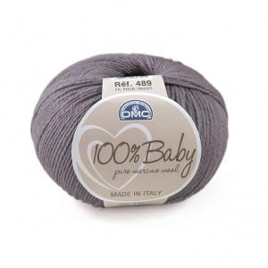 DMC® 100% Baby Yarn (122)