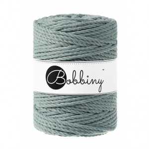 Bobbiny® Premium Macramé Rope, Laurel, 5 mm.