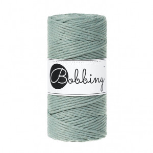 Bobbiny® Premium Macramé String, Laurel, 3 mm.