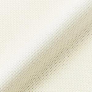 DMC Aida Cross Stitch Fabric, Flat Pack, 14ct, 100 cm. x 110 cm. (Ecru)