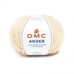 DMC Andes Yarn (300)