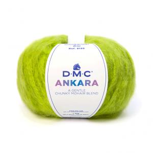 DMC Ankara Yarn (801)