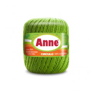 Circulo Anne Mini Yarn - Greenery (5203)