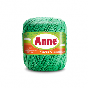 Circulo Anne Mini Yarn - Hortela (5215)