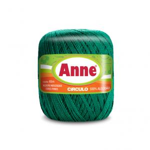 Circulo Anne Mini Yarn - Esmeralda (5363)