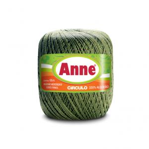 Circulo Anne Mini Yarn - Militar (5368)