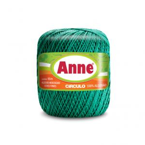 Circulo Anne Mini Yarn - Tiffany (5556)