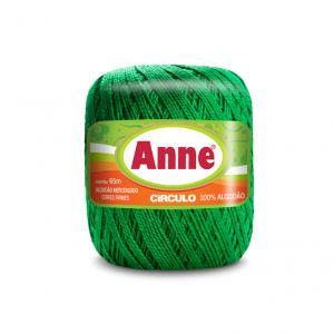 Circulo Anne Mini Yarn - Bandeira (5767)