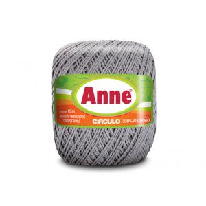Circulo Anne Mini Yarn - Aluminio (8473)