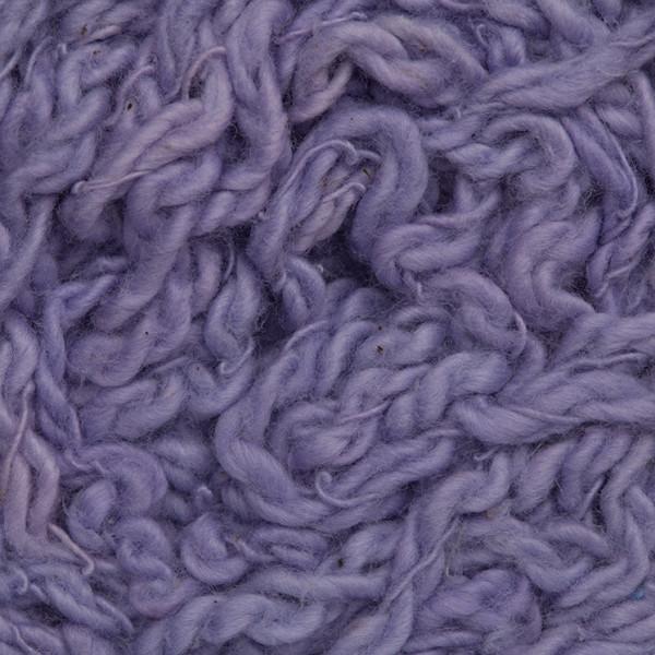 MoYa® Organic Cotton Aran Caresse Yarn - Grape
