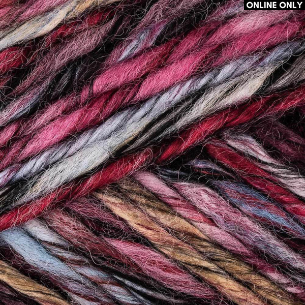 Bergere de France® Arlequin Yarn - Tibet (10178)