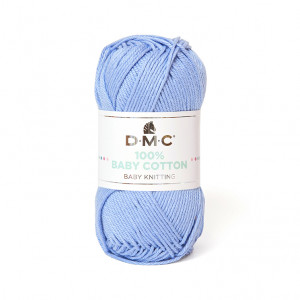 DMC® 100% Baby Cotton Yarn (751)