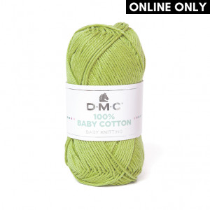 DMC® 100% Baby Cotton Yarn (752)