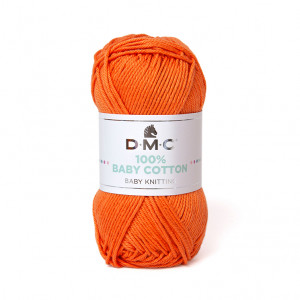 DMC® 100% Baby Cotton Yarn (753)