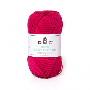 DMC 100% Baby Cotton Yarn (755)