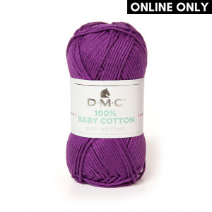 DMC 100% Baby Cotton Yarn (756)