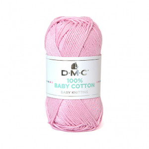 DMC® 100% Baby Cotton Yarn (760)