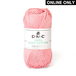 DMC® 100% Baby Cotton Yarn (764)