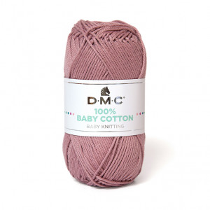 DMC 100% Baby Cotton Yarn (768)