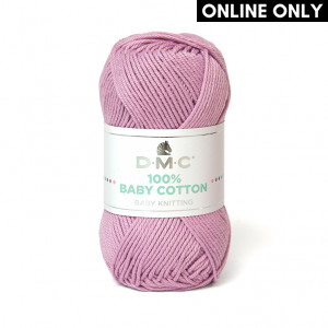 DMC 100% Baby Cotton Yarn (769)
