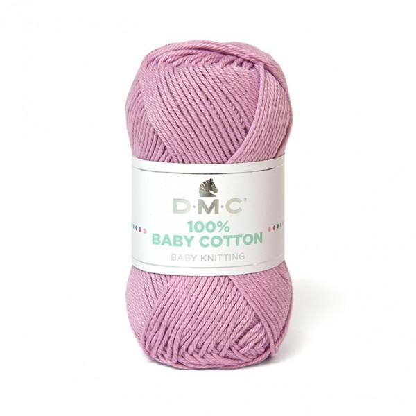 DMC® 100% Baby Cotton Yarn (769)