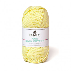 DMC 100% Baby Cotton Yarn (770)