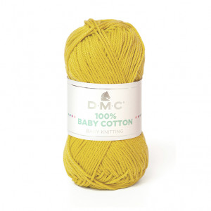 DMC 100% Baby Cotton Yarn (771)