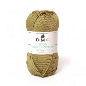 DMC® 100% Baby Cotton Yarn (772)