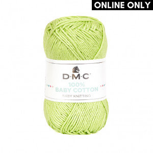 DMC 100% Baby Cotton Yarn (779)