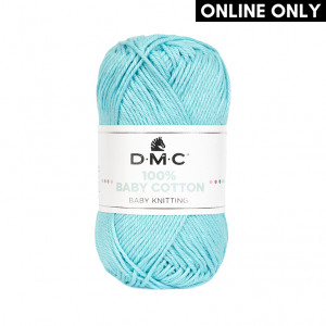 DMC 100% Baby Cotton Yarn (785)