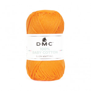 DMC 100% Baby Cotton Yarn (792)
