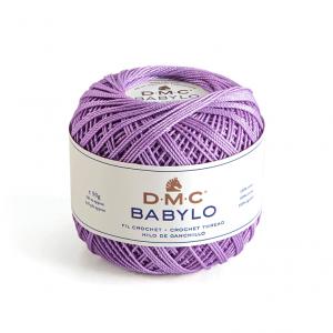 DMC Babylo No. 5 Crochet Thread (210)