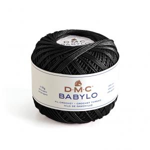 DMC Babylo No. 5 Crochet Thread (310)