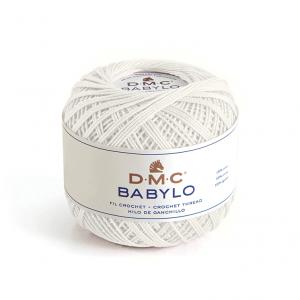 DMC Babylo No. 5 Crochet Thread (3865)