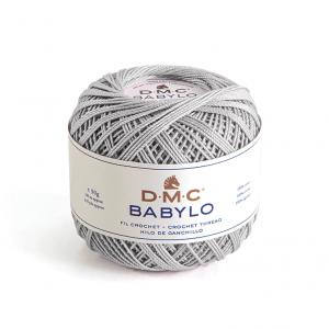 DMC Babylo No. 5 Crochet Thread (415)