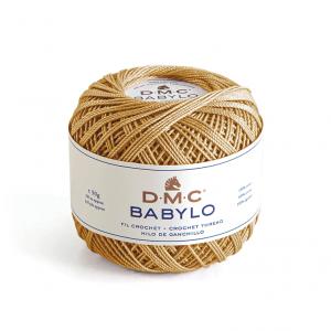 DMC Babylo No. 5 Crochet Thread (437)
