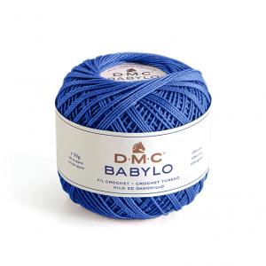 DMC Babylo No. 5 Crochet Thread (482)