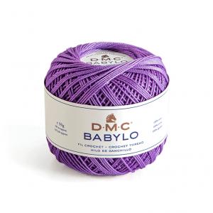 DMC Babylo No. 5 Crochet Thread (553)
