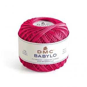 DMC Babylo No. 5 Crochet Thread (600)