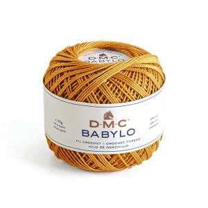 DMC Babylo No. 5 Crochet Thread (783)