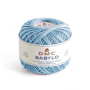 DMC Babylo No. 5 Crochet Thread (800)