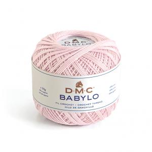 DMC Babylo No. 5 Crochet Thread (818)
