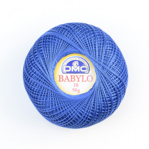 DMC Babylo No. 10 Crochet Thread (482)