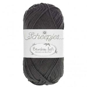 Scheepjes Bamboo Soft Yarn - Smokey Diamond (263)